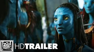 Avatar - Aufbruch nach Pandora - Trailer 2 - Deutsch / German