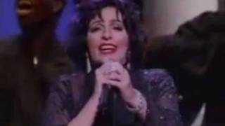 Michael Jackson & Liza Minelli- You Are Not Alone