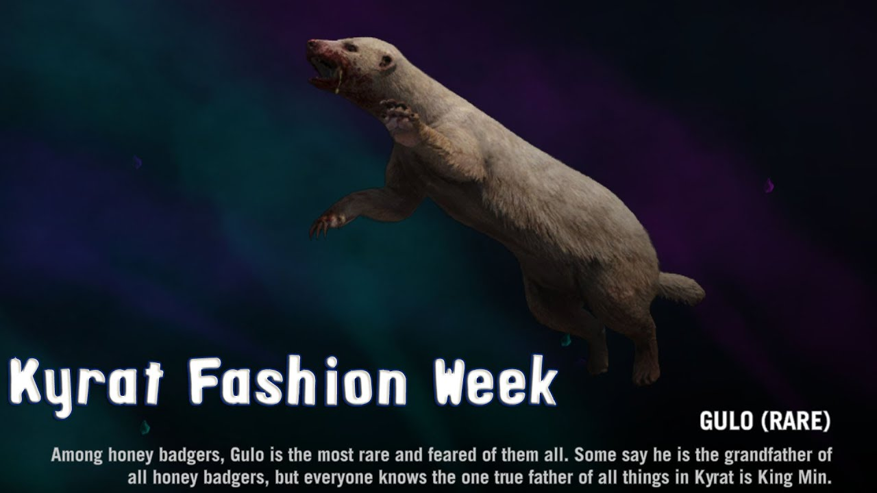 Far Cry  Fashion Week Du Kyrat
