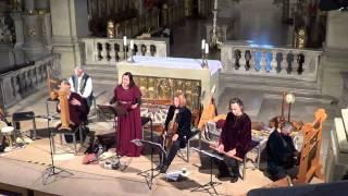 Hildegard von Bingen: Vox Cosmica Hirundo Maris/Arianna Savall