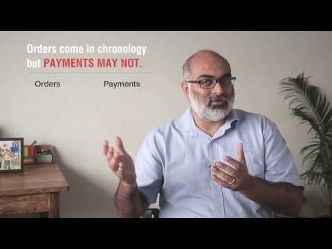 How to do Payment Reconciliation for Flipkart, Amazon, Snapdeal, Paytm
