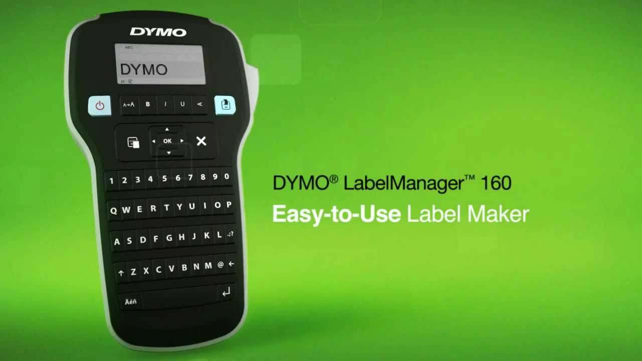 Dymo Label Machines | Brother Label Machines | Labellers
