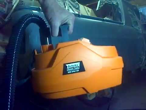 Can i spray paint Car with electric spray gun  Please SUBSCRIBE and LIKE