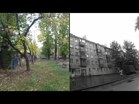 Октябрьская 21 продается квартира двухкомнатная в Казани