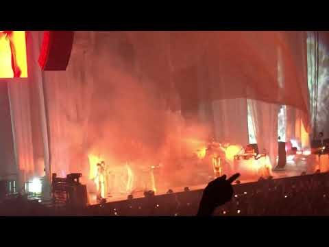 Robyn - Intro/Send To Robin Immediately/Honey (Honey World Tour - Madison Square Garden, NYC)