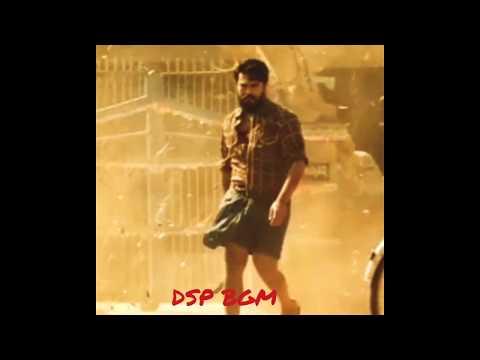 Rangasthalam BGM Download | DSP - Devi Sri Prasad | Ram Charan | Samantha