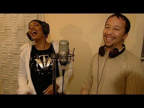 DJ BoBo & Melanie Thornton - LOVE OF MY LIFE ( Official Studio Video )