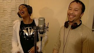 DJ BoBo & Melanie Thornton - LOVE OF MY LIFE ( In Loving Memory )