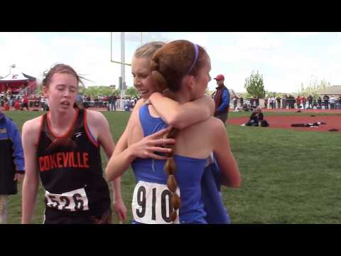 1A State Track Meet 2017, Day 3