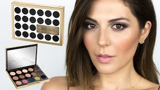 Makeup Tutorial/Review/GIVEAWAY | NEW URBAN DECAY PALETTE