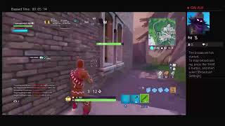 Creative ,Duos, squads, playground,  and LTM 's