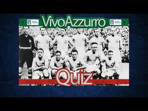 Una domanda su Vittorio Pozzo - Quiz #84