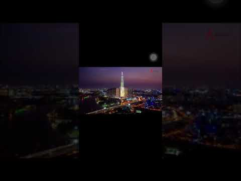 Giới thiệu dự án căn hộ cao cấp Astral City- Đầu tư siêu lợi nhuận
