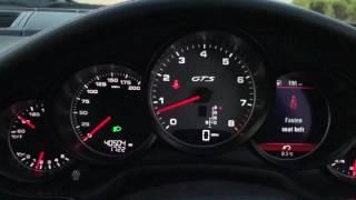 Porsche Panamera GTS 2012 Videos