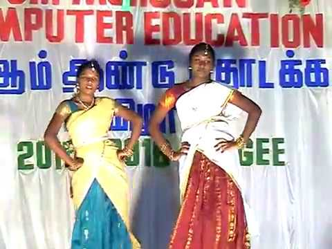 Thanthane Thamara PooPeriyanna Tamil SongMeena, VijayakanthSri Murugan Computer Education