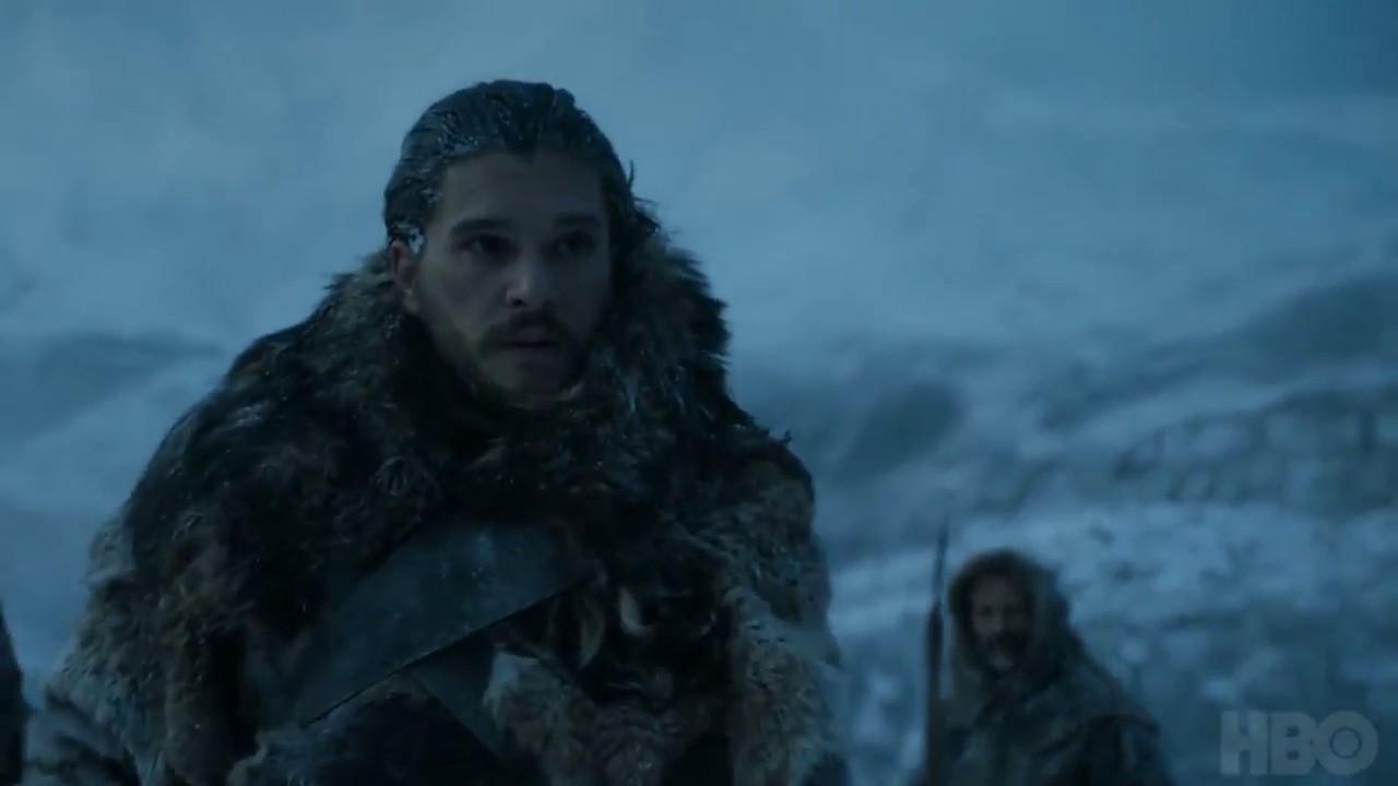 Download Game of Thrones Season 7  #WinterIsHere Trailer #2 HBO RICHB3ATz