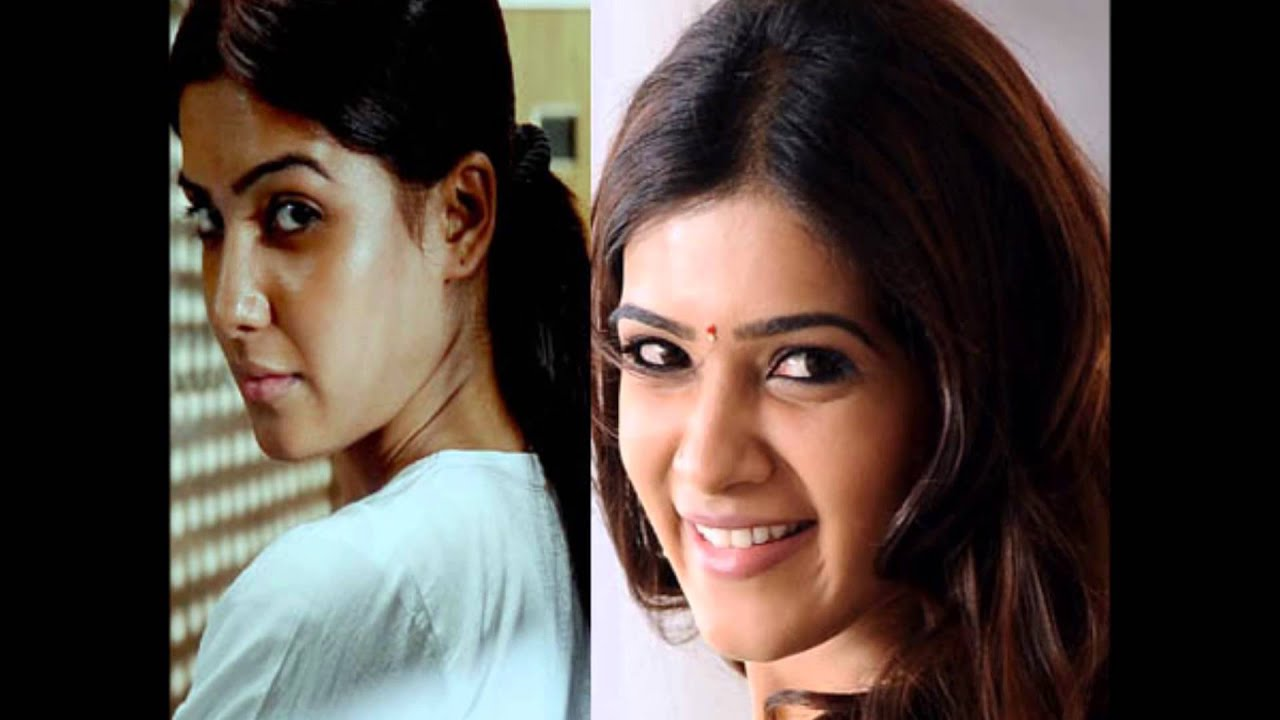 tollywood actress without makeup.