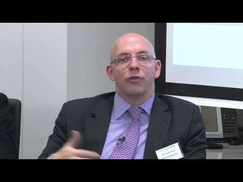 Panel Discussion: Sources of capital? Sovereign wealth?