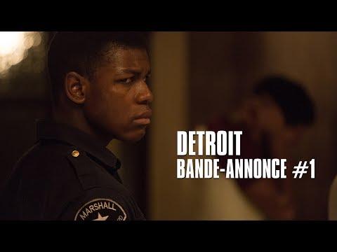 Detroit - de Kathryn Bigelow - Bande-Annonce #1VOST