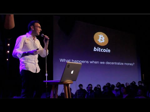 Bitcoin 101: What Happens When We Decentralize Money?