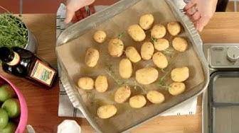 Uudet perunat uunissa | #Tips&Tricks |Lidl Suomi