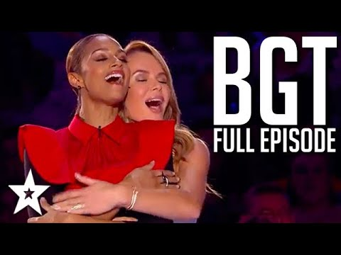 Download BRITAIN'S GOT TALENT Full Episode 7 AUDITIONS STAGE 2015 Season 9