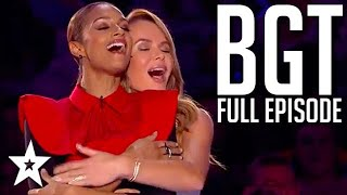 BRITAIN'S GOT TALENT Full Episode 7 AUDITIONS STAGE 2015 Season 9
