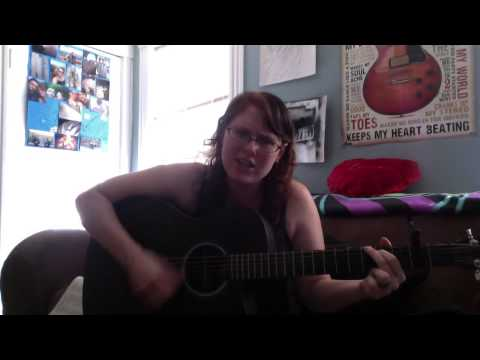 Young and Beautiful Lana Del Rey cover by Dani Red