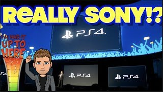 WHY Sony Playstation 4 (Ps4) Owners Are Pissed! | Microsoft and Xbox are Winning?