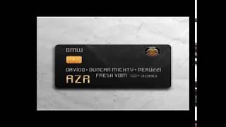 DMW - Aza (Official Video) ft. Davido, Duncan Mighty & Peruzzi