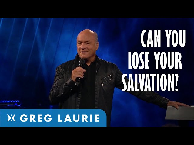 Walking Away From Christianity (With Greg Laurie)