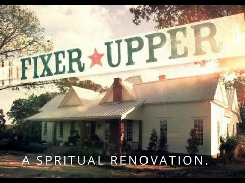 Waterbrook Community Church, Longs SC - 09Jul2017 - Fixer Upper Part 3 - Investing in Others