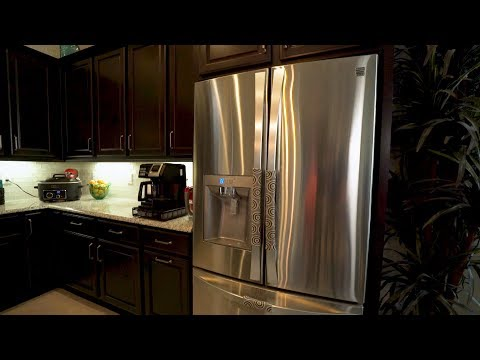 Discount Appliance Shopping At Sears Outlet | Designing Spaces