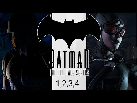 Batman Telltale Series How To Download And Install For Free On Android