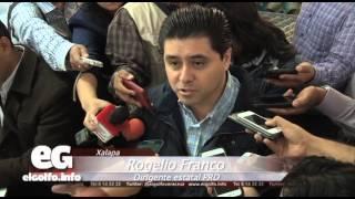 Partidos políticos desean afectar el trabajo del municipio de Tihuatlán