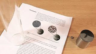 Atomic Trampoline (HD reshoot)