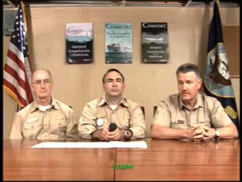 OASD: SPECIAL DOD MEDIA BRIEFING WITH COMMODORE KAPCIO AND C