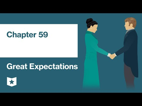 Great Expectations by Charles Dickens | Chapter 59