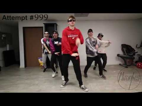 icarltonchallenge  Miniotics Dance Crew