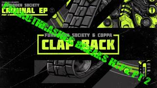 Forbidden Society & Coppa - Clap Back (Pornothrasher Breaks Hype pt.2) [FREE DOWNLOAD]