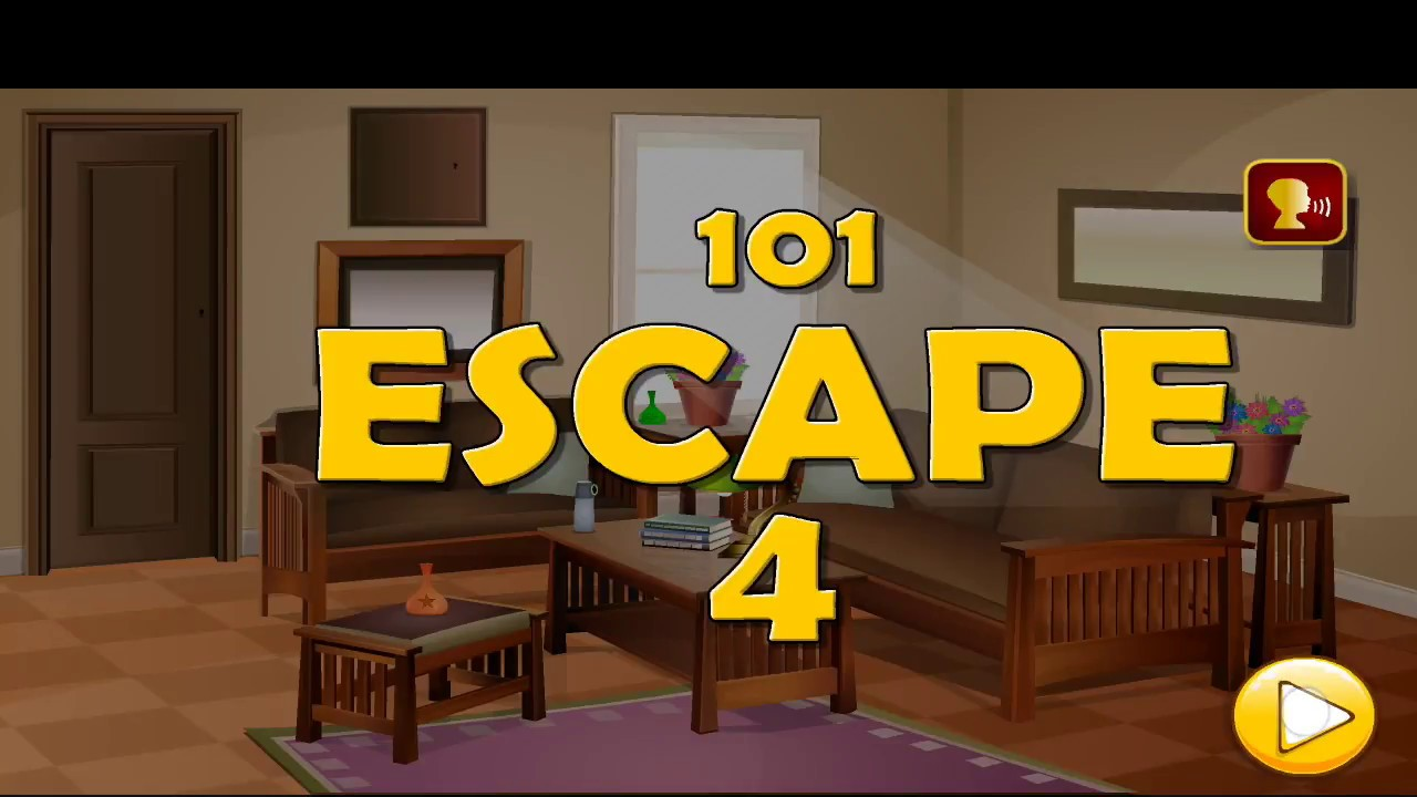 501 Free New Escape Games Level 4 Walkthrough Youtube