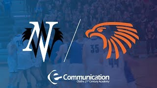 Full Broadcast: ONW Girls & Boys Basketball vs. Olathe East | February 2, 2018