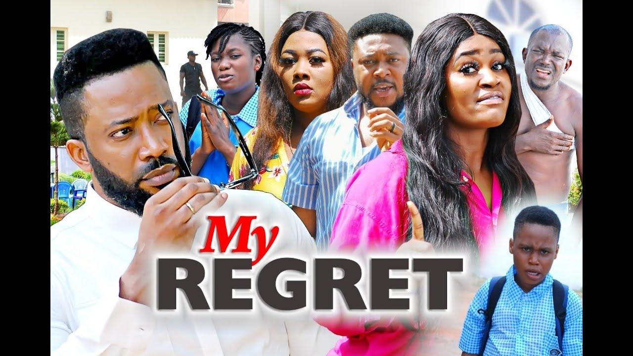 Download MY REGRET SEASON 1 - (NEW MOVIE) FREDRICK LEONARD 2020 Latest Nigerian Nollywood Movie Full HD
