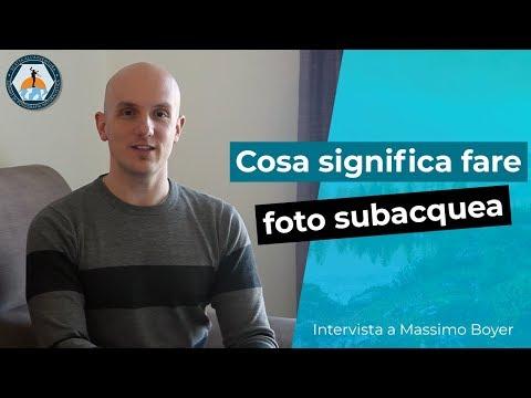 Cosa Significa Fare Fotografia Subacquea - Intervista a Massimo Boyer from YouTube · Duration:  7 minutes 29 seconds