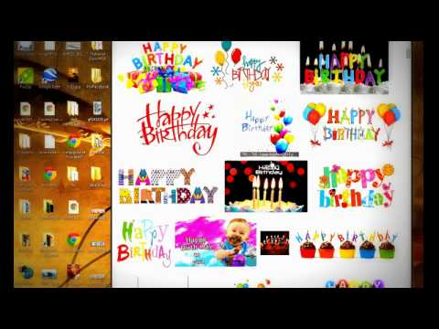 Send A Friend A Facebook Happy Birthday