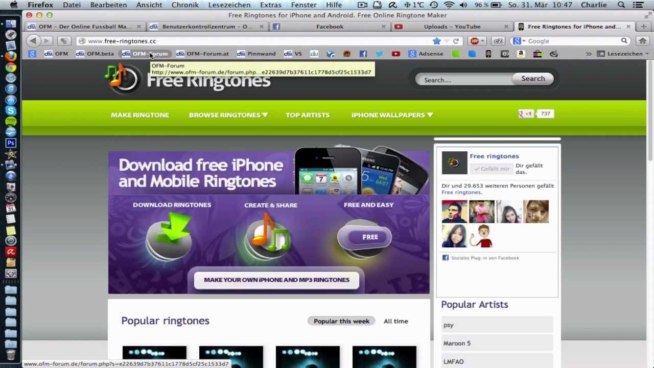 delete ringtones from iphone free ringtones review 6819