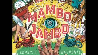 Poderosa - Los Mambo Jambo - El Toro Records & Buenritmo