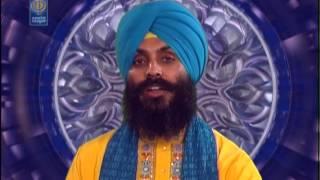 Jaikar Keo Dharmea Ka | Bhai Joginder Singh Riar | Amritt Saagar | Shabad Gurbani