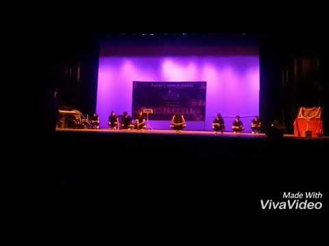 //official-dance-video//deva-shree-ganesha-song//by-sdse