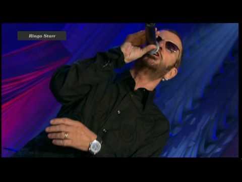 Ringo Starr - Photograph (live 2005) 0815007 - YouTube
